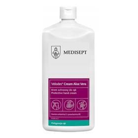 Velodes® Cream Aloe Vera 500 ml