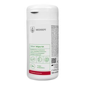 Velox® Wipes NA puszka 100 szt. chusteczek