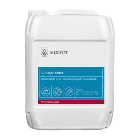 Viruton® Extra Koncentrat do mycia i dezynfekcji narzędzi chirurgicznych 5l