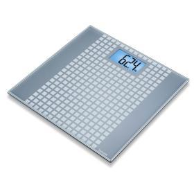 Waga szklana Beurer GS 206 Squares