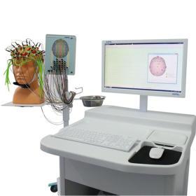 Eeg. Elektroencefalograf Astek S201