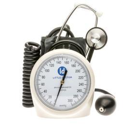 Ciśnieniomierz zegarowy Little Doctor LD 100