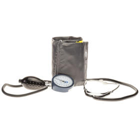 Ciśnieniomierz zegarowy Little Doctor LD 81