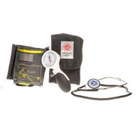 Ciśnieniomierz zegarowy Little Doctor LD 91