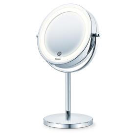 Podświetlane lusterko kosmetyczne Beurer BS 55