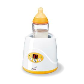 Urządzenie do podgrzewania butelek i pokarmu dla niemowląt Beurer BY 52