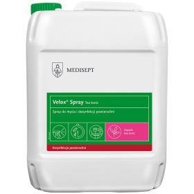 Velox Spray Tea tonic 5l