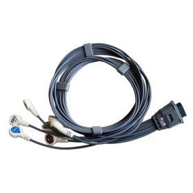 Kabel pacjenta KRH-307 v.101