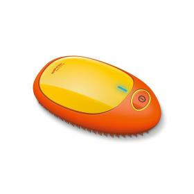 Szczotka jonizująca do włosów Beurer HT 10 pomarańczowa