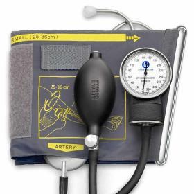 Ciśnieniomierz zegarowy Little Doctor LD 71 A