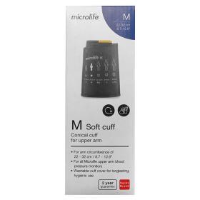 Mankiet Microlife Soft cuff M (22-32 cm)