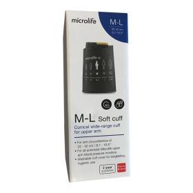 Mankiet Microlife Soft cuff M-L (22-42 cm)