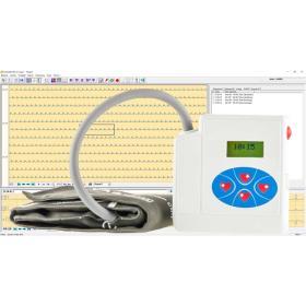 Holter ciśnienia Aspel Holcard CR07 Alfa System z oprogramowaniem