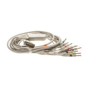 Kabel pacjenta KEKG 30 v.001