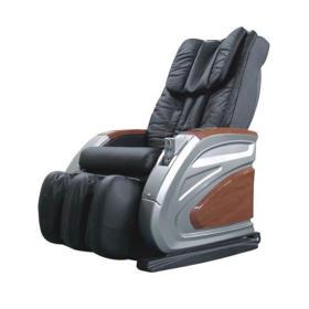Fotel do masażu na żetony