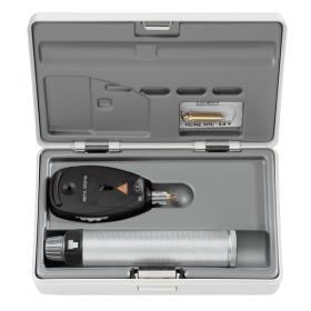 Zestaw oftalmoskopowy Beta 200S LED - NT z ładowarka biurkową NT4