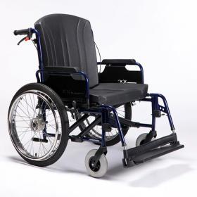 Wózek inwalidzki Eclips XXL