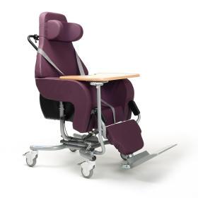 Wózek inwalidzki specjalny Altitude