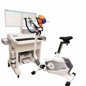 Cardiotest Cpet System CRG200