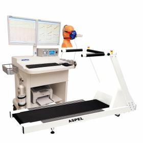 Cardiotest Cpet System B612