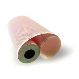 Papier EKG 110mm x 14m