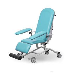 Fotel zabiegowy FoZa Basic Mobil