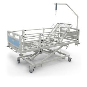 Łóżko szpitalne LoRe - 01.3