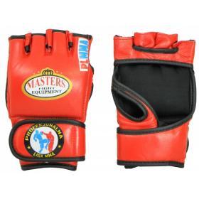 Rękawice MASTERS do MMA GF-3 PLMMA
