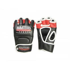 Rękawice MASTERS do MMA GF-30A
