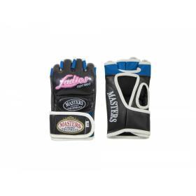 Rękawice MASTERS do MMA LADIES GF-30A + gratis