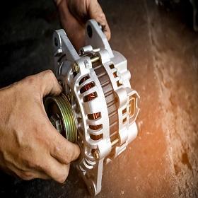 Naprawa alternatorów Mario-Car Mechanik samochodowy