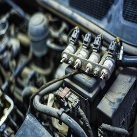 Naprawa wtryskiwaczy Mario-Car Warsztat mechaniczny
