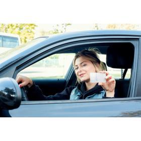 Prawo jazdy z wczasami