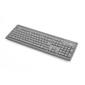 Klawiatura KB410 USB czarna US 104key S26381-K511-L410