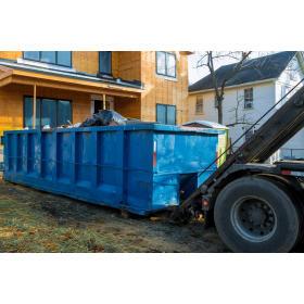 Kontenery na odpady pobudowlane Eko-Wtór