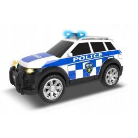 DUMEL FLOTA MIEJSKA SAMOCHÓD POLICYJNY AUTO 68361