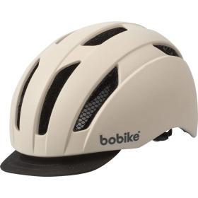 Rowerowy kask dla dorosłych Bobike City