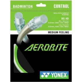 Naciąg Yonex Aerobite Green
