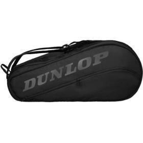 Thermobag Dunlop CX Team 8RKT Black/Black