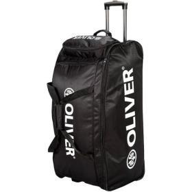 Torba Oliver Travelbag X-Large Czarna