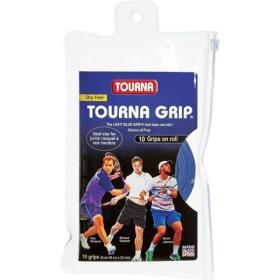 Owijki Tourna Grip Blue 10szt.