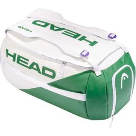 Torba Head White Proplayer Sport Bag