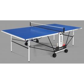 Stół do tenisa stołowego ENEBE GAME 50 X2 SF1 CBP