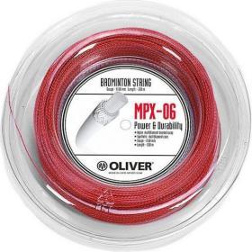 Naciąg Oliver MPX-06 0,68 Pomarańczowy