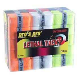 Owijka Pro's Pro Lethal Tacky 1 szt.