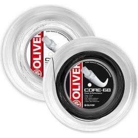 Naciąg Oliver Core-68 0,70 mm Czarny 200 m