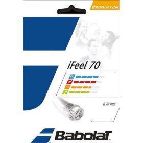 Naciąg Babolat iFeel 70 : Wariant - Biały