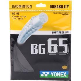 Naciąg Yonex BG 65 Black