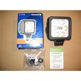1F47400 lampa robocza 6 LED 1500 lm