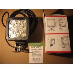 lampa robocza 12 LED 600 lm